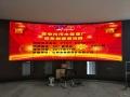 承接长治LED屏、高清拼接屏