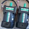 成鋼200W電磁剎車電機5IK200GU-AM現貨