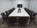 供应各种办公家具 会议桌 板式会议桌 时尚钢架会议桌