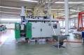 山東通佳廠家直銷堆碼桶生產線 塑料桶生產視頻