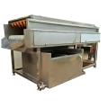 7000型平輥清洗機紅薯清洗機海蠣子清洗機