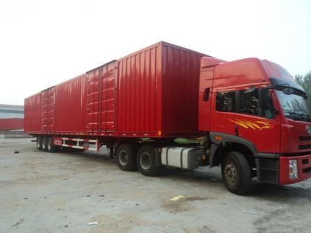 上海到乌鲁木齐新疆物流货运专线