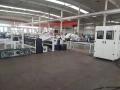 山東中順衛生紙復卷機生產加工設備