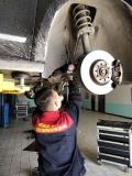 北京大众帕萨特汽车维修