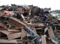 上海地区长期废铁出售