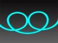 戶外專用LED硅膠霓虹燈帶 硅膠霓虹燈生產直銷