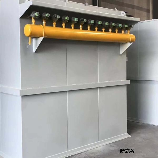 一种除尘器的制作方法_X技术