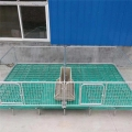 譽發畜牧供應仔豬復合板保育床保育欄母豬產床設備