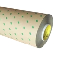 3M94215超薄透明PET雙面膠強粘耐高溫可定制
