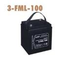 厂家指定科士达蓄电池6-GFM-100电话