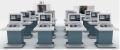 加瑞爾CNC-9500數控機床理實一體化教室數控仿真