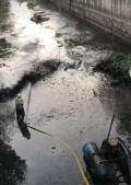 上海管道清淤污水池清理清淤