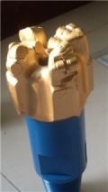 復合片鉆頭 241mm鋼體PDC鉆頭