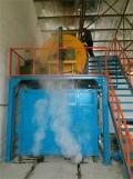 湖南艾立克海綿機械設備 蒸汽再生棉機