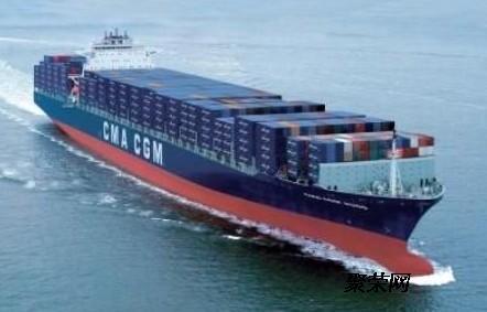 危险品船运货代 出口尼日利亚危险品海运物流公司
