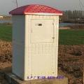 機井灌溉射頻卡控制器 智能玻璃鋼井房