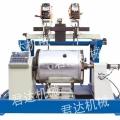 廈門市儲氣筒焊接設備鋼管法蘭焊接設備 變位機焊接設備