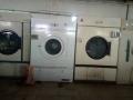供應邯鄲100公斤二手洗衣房設備轉讓二手折疊機燙平機