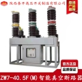 四川成都35kv高壓真空斷路器