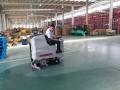 欽州工廠廠房用洗地機提升效率和環境質量