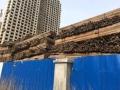 北京建筑木方回收大量求购废旧工地木方