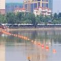 柏泰廠家專業生產水上浮球浮體可批發