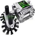 高利潔集中空調管道清洗除塵消毒機器人