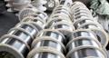 YD222高硬度耐高温耐磨药芯焊丝