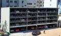 苏州回收机械智能停车设备