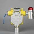 加气站天然气泄漏报警器 可联动紧急切断装置