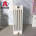 qfgz406钢制柱型散热器 钢六柱暖气片厂家 低碳钢制