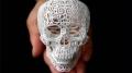 龙岗3D打印毕业设计作品 手板模型 3d打印服务