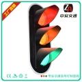 长春LED交通信号灯公道智能道路交通红绿灯厂家现货