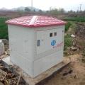 农业机井灌溉智能玻璃钢井房