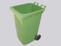 景德乔丰塑料垃圾桶周转箱生产厂家