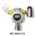 氨区检测氨气泄漏报警器 氨气浓度显示探测器