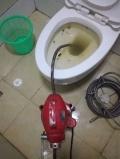 太原修卫生间地面漏水做防水贴瓷砖公司