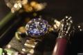 重庆实体店回收万国手表重庆劳力士迪通拿系列手表回收