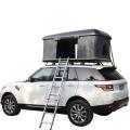 供应玻璃钢顶盖硬顶车顶帐篷野营帐篷自驾游帐篷