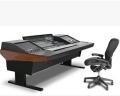 音乐编曲工作台录音音频工作桌录音棚控制台编曲桌厂家播音桌现货
