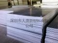 龙岗灰色PVC板批发 横岗PVC塑料床板 平湖发泡PVC