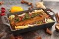 一人食比优福小份烤鱼加盟连锁烤鱼独特新吃法