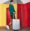 外出旅行,没个靠谱的行李箱怎么行?