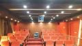 *公安消防大队红门影院影音设备装修工程项目