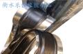 钢边橡胶止水带信宜钢板止水带厂家直供