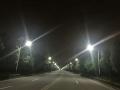 湖南攸县太阳能路灯 攸县LED路灯批发