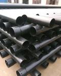 上海热浸塑钢管集研发生产销售于一体的产品