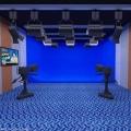 万影通影视节目制作设备虚拟演播室工程