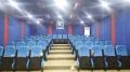 *中小型消防大队红门影院设备价格-红门影院装修设计安装图片