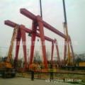 常熟工程专用行车,报废龙门行车,港口起重机回收
